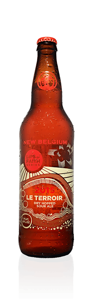 New Belgium - Le Terroir